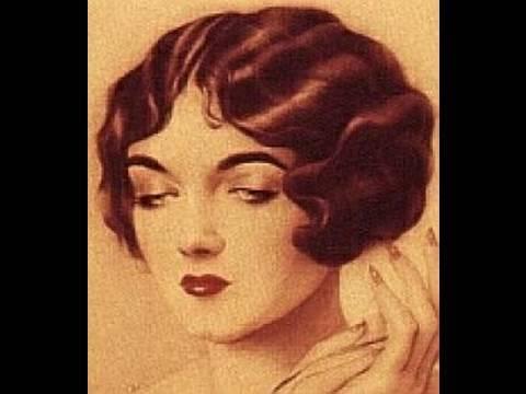 1920-1930'lu Yılların Saç Stili