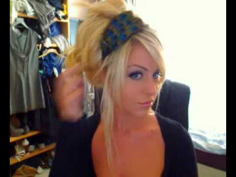 Jessica Alba Tarzı Klasik Saç Modelleri