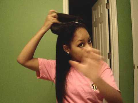 Saç Düzleştirme (Saç Nasıl Düzleştirilir)