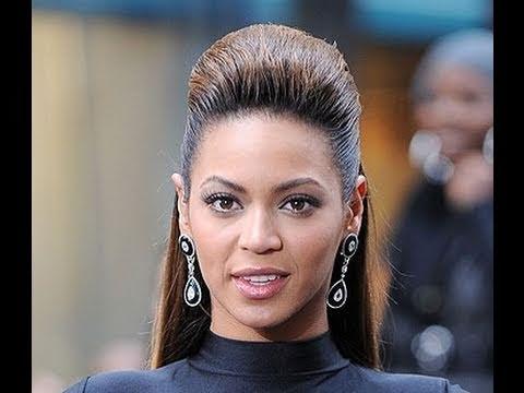 Çabuk ve Basit Bir Saç Modeli / Beyonce – Single Ladies