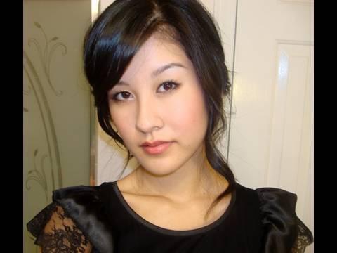 Seksi Romantik Kabarık Saç Modeli