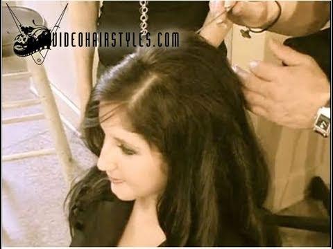 Bir Saç Modeli Hikayesi