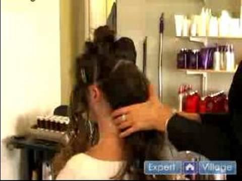 At Kuyruğu ile Gelin Saçı Videosu