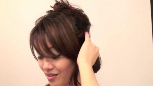 Kısa Saç Yapım Videosu (Cowboy Casanova)
