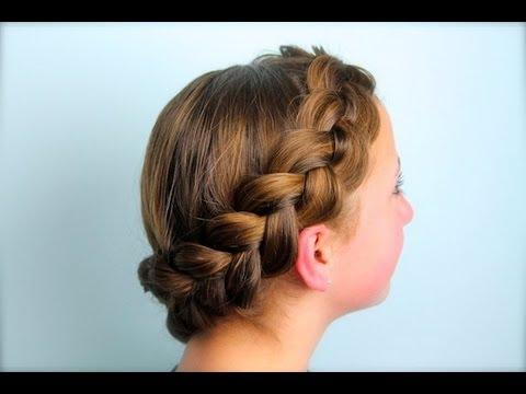 Hollanda Saç Modeli (Hollanda Örgü Modeli)
