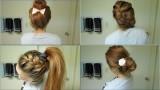 Okul İçin 5 Farklı Saç Modeli