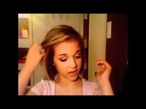 Hızlı ve Kolay Kısa Saç Modelleri