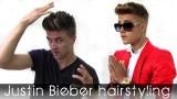 Justin Bieber Tarzı Saç Modeli