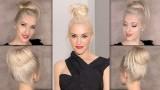 Gwen Stefani Tarzı Saç Modelleri