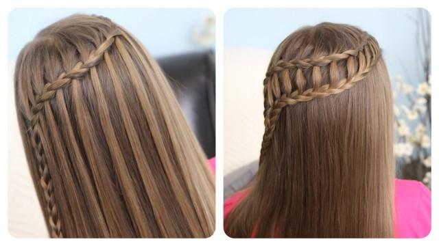 """Kıvırcık Saçlar Isı Kullanmadan """"Heatless curls"""""""
