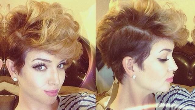 Saçlarda Marjinal Dalgalar