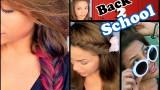Okula Giderken Yapılabilecek 6 Farklı Saç Modeli