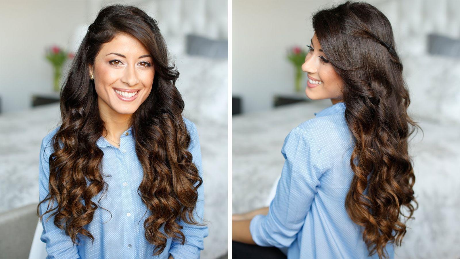 Tel Toka İle Saçlarınızı Düzleştirme Yöntemi