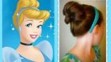 Sinderella (Cinderella) Saç Modeli