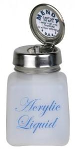 Acrylic Liquid, Akrilik Sıvısı
