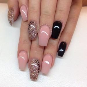 acrylic-acrylic-nails