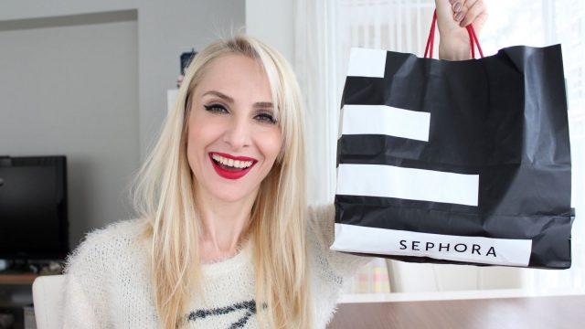 Sephora Yeni Ürün Lansmanı Ürünler ve İlk İzlenim   Sebi Bebi