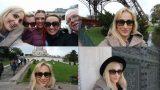 Benimle Gezin: Paris Vlog | Sebi Bebi