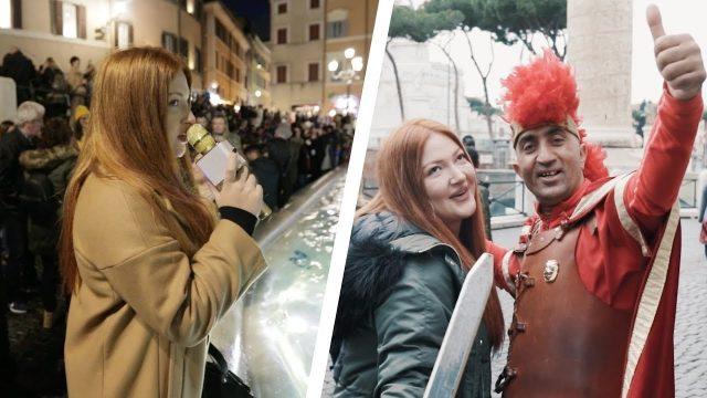 Milano'da 29 Saat Geçirdim! iPhone X Çekiliş Sonuçları Açıklandı! 🇮🇹   İTALYA