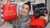 PARİS Kozmetik Alışverişim& Denemeli Alışveriş ♡ Ceren Ceylan