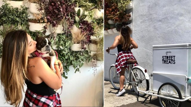 San Diego'da bisiklet turu