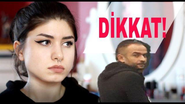 BU TACİZCİ SAPIĞA DİKKAT! | SUSMA!