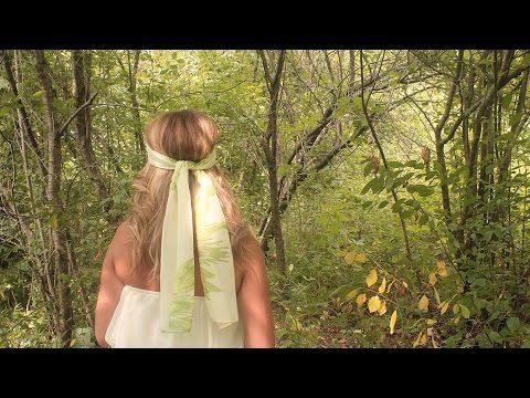 Düzleştirici ile Dalgalı Saç Yapımı | Merve SEVİL