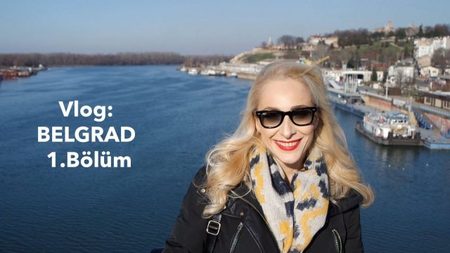 Vlog: BELGRAD Yılbaşı 2.Bölüm| Sebi Bebi
