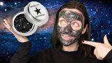 Dünyanın En Güzel Maskesini Denedim 👽 ⭐️ Simli – Soyulabilen Maske