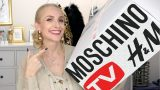 H&M MOSCHINO İZDİHAMINDAN KAPTIKLARIM | Sebile Ölmez