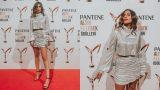 ALTIN KELEBEK'E BENİMLE HAZIRLANIN 2018! (Kıyafet, Saç, Makyaj) | Ceren Ceylan